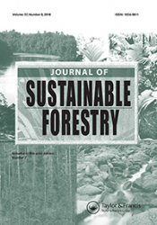 Partnership Building for Sustainable Development - A First Nations Perspective (Journal of Sustainable Forestry)