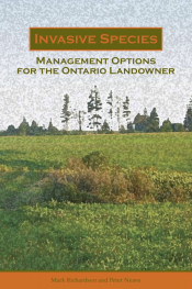 Invasive species: Management Options for Ontario Landowners