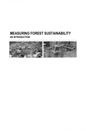 Measuring Forest Sustainability: An Introduction